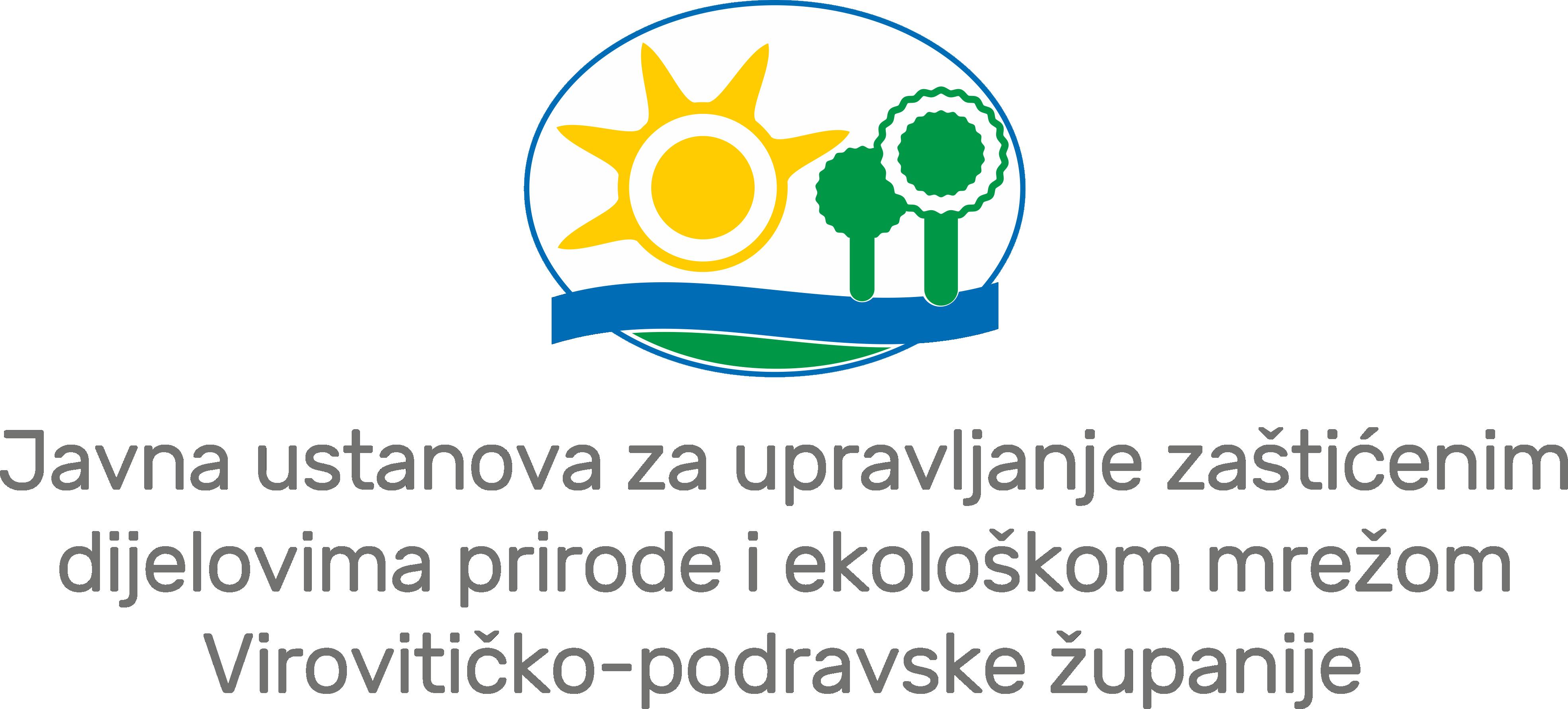 Javna ustanova za upravljanje zaštićenim dijelovima prirode i ekološkom mrežom Virovitičko-podravske županije